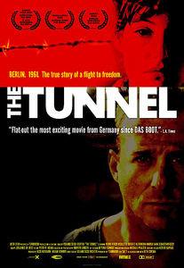 Тоннель  на DVD