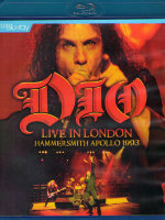 Dio Live In London Hammersmith Apollo (Blu-ray)*