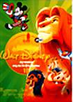 Лучшие мультфильмы Уолта Диснея 10 выпуск (Король Лев и его друзья) (Король лев,Король-лев2,Король-лев3,Приключения Тимона и Пумбы-106 серий) 2 dvd