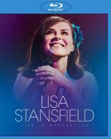 Lisa Stansfield Live In Manchester (Blu-ray)