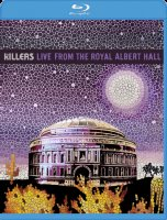 The Killers Live From The Royal Albert Hall (Blu-ray)*