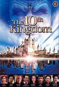 Десятое королевство  2 на DVD