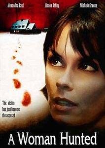 Охота на женщину  на DVD