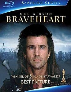 Гладиатор/ Храброе сердце на DVD