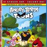 Злые птички (5 серий) (Blu-ray) на Blu-ray