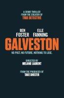 Галвестон (Blu-ray)