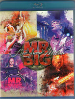 Mr Big Live From Milan (Blu-ray)