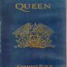 Queen Greatest flix II (Blu-ray)* на Blu-ray