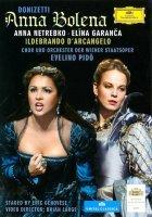 Donizetti Evelino Pido Anna Bolena (2 DVD)