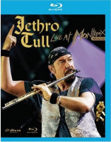 Jethro Tull Live at Montreux (Blu-ray)*