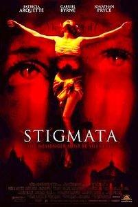 Стигмата (Карусель) на DVD