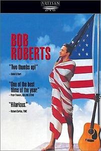 Боб Робертс на DVD