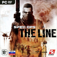 Spec Ops The Line (PC DVD)