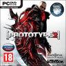 Prototype 2 Специальное издание (PC DVD)