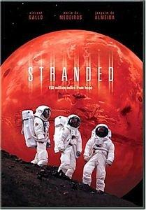Марсианская одиссея  на DVD
