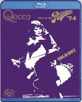 Queen Live at the Rainbow 74 (Blu-ray)*