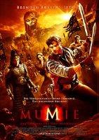 Мумия: Гробница Императора-Дракона