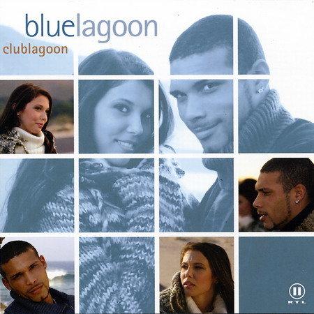 Bluelagoon - Clublagoon (CD) Подарочный на DVD