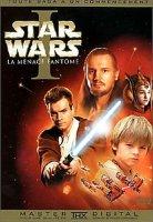 Звездные войны: эпизод  I  - Призрачная угроза HD DVD