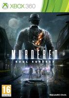 Murdered Soul Suspect (Xbox 360)