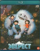 Эверест (Blu-ray)*