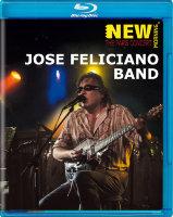 Jose Feliciano Band (Blu-ray)