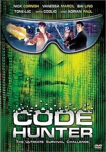Охотник за кодом  на DVD