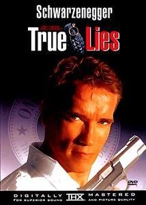 Правдивая ложь (КиноМания) на DVD