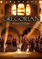 Gregorian.Masters Of Chant  на DVD