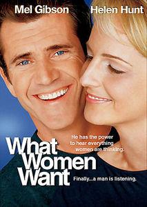Чего хотят женщины  на DVD