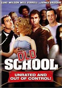 Старая закалка  на DVD