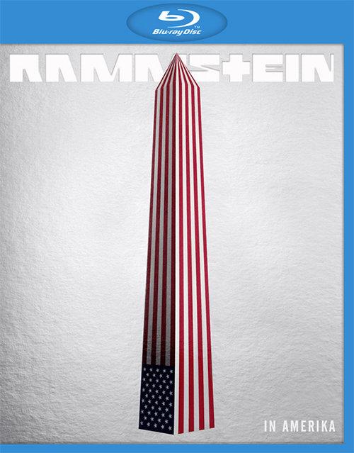 Rammstein In Amerika (2 Blu-ray) на Blu-ray