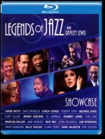 Legends of JAZZ with Ramsey Lewis Showcase (Blu-ray)*