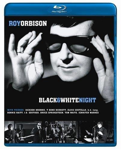 Roy Orbison Black White night (Blu-ray)*
