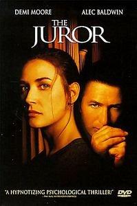 Присяжная на DVD