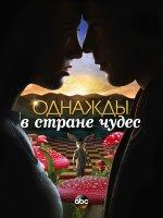 Однажды в стране чудес 1 Сезон (13 серий) (2 DVD)