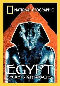 НГО: ЕГИПЕТ: тайны фараонов на DVD