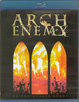 Arch Enemy As The Stages Burn (Blu-ray)*