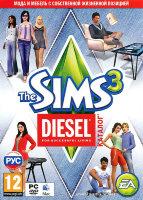 The Sims 3 Diesel Каталог (DVD-BOX)