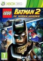 LEGO Batman 2 DC Super Heroes (Xbox 360)