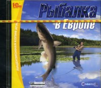 Рыбалка в Европе (PC CD)