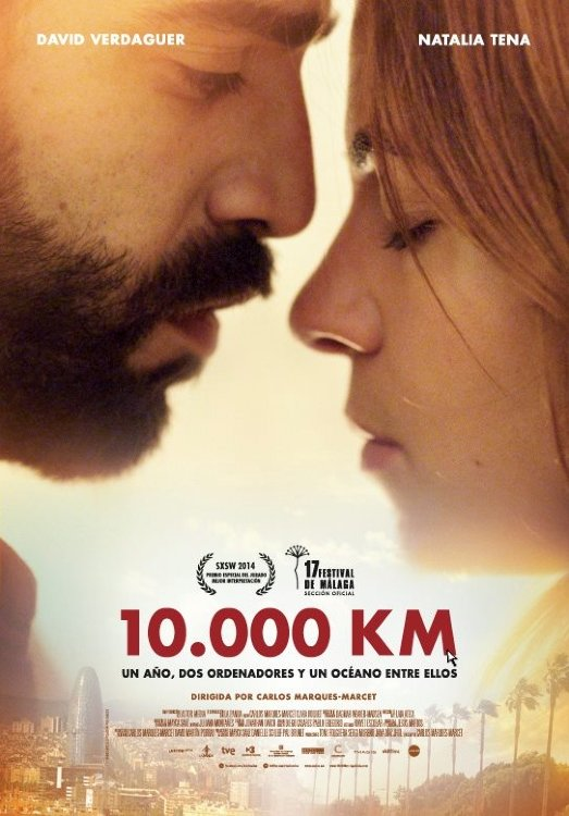 10 000 км (Blu-ray) на Blu-ray