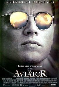 Авиатор на DVD
