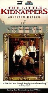 Маленькие похитители  на DVD