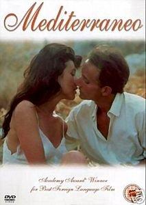 Средиземное море  на DVD