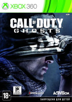 Call of Duty Ghosts (2 Xbox 360)