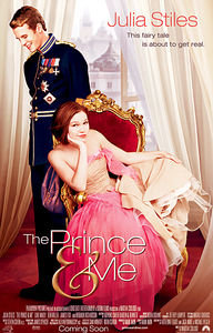 Принц и Я  на DVD