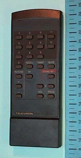 Пульт ДУ BROKSONIC (50560-001P)