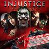 Injustice Gods Among Us Ultimate Edition (Xbox 360)