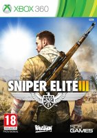 Sniper Elite III Africa (Xbox 360)